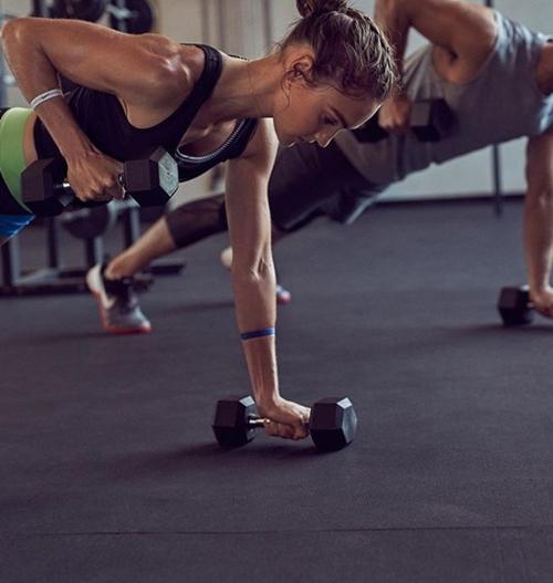 Trò chuyện với cơ thể: Cách giảm cân ít người biết - 2