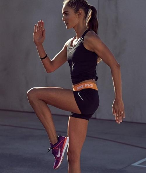 Trò chuyện với cơ thể: Cách giảm cân ít người biết - 3