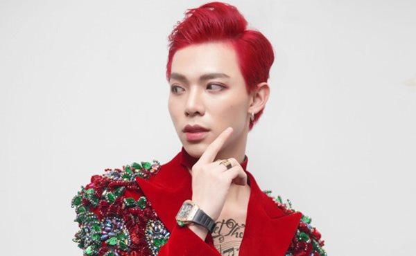 Tóc đỏ của Sơn Tùng MTP và tình tin đồn Trấn Thành: Ai chất chơi hơn? - 7