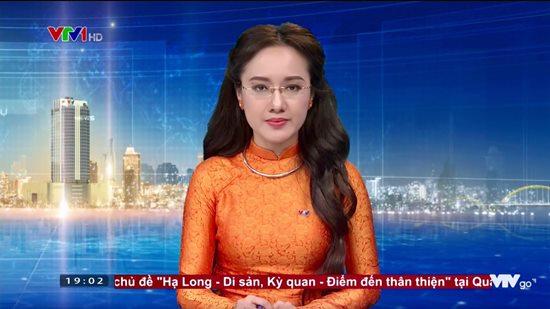 BTV Hoài Anh VTV khiến người hâm mộ bối rối vì để tóc nào cũng đẹp - 5
