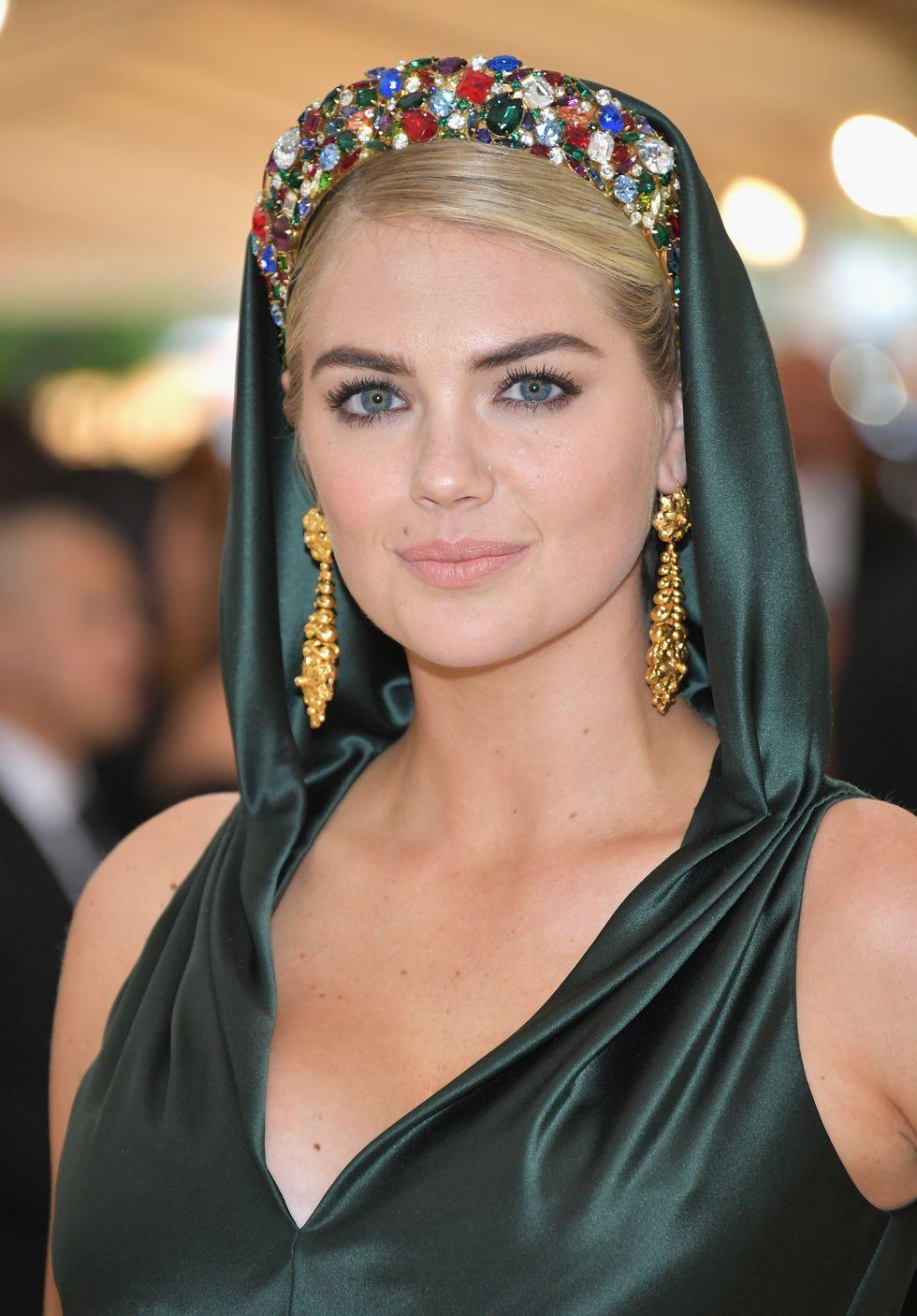 Những nữ thần hạ thế đẹp nhất thánh đường thời trang - 3