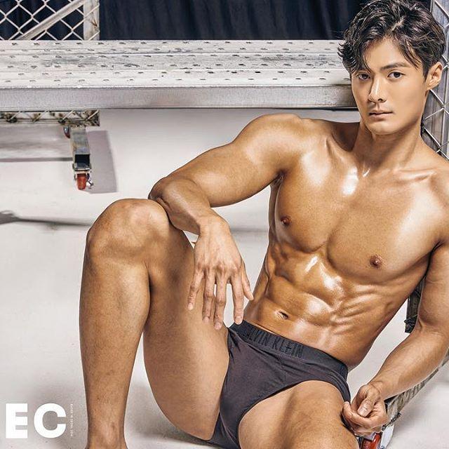 Bí quyết ăn, tập của người đàn ông đẹp nhất Hàn Quốc - 2