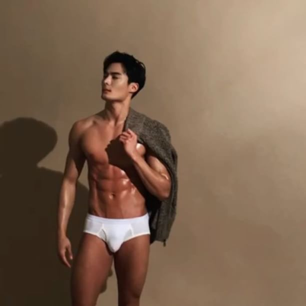 Bí quyết ăn, tập của người đàn ông đẹp nhất Hàn Quốc - 6