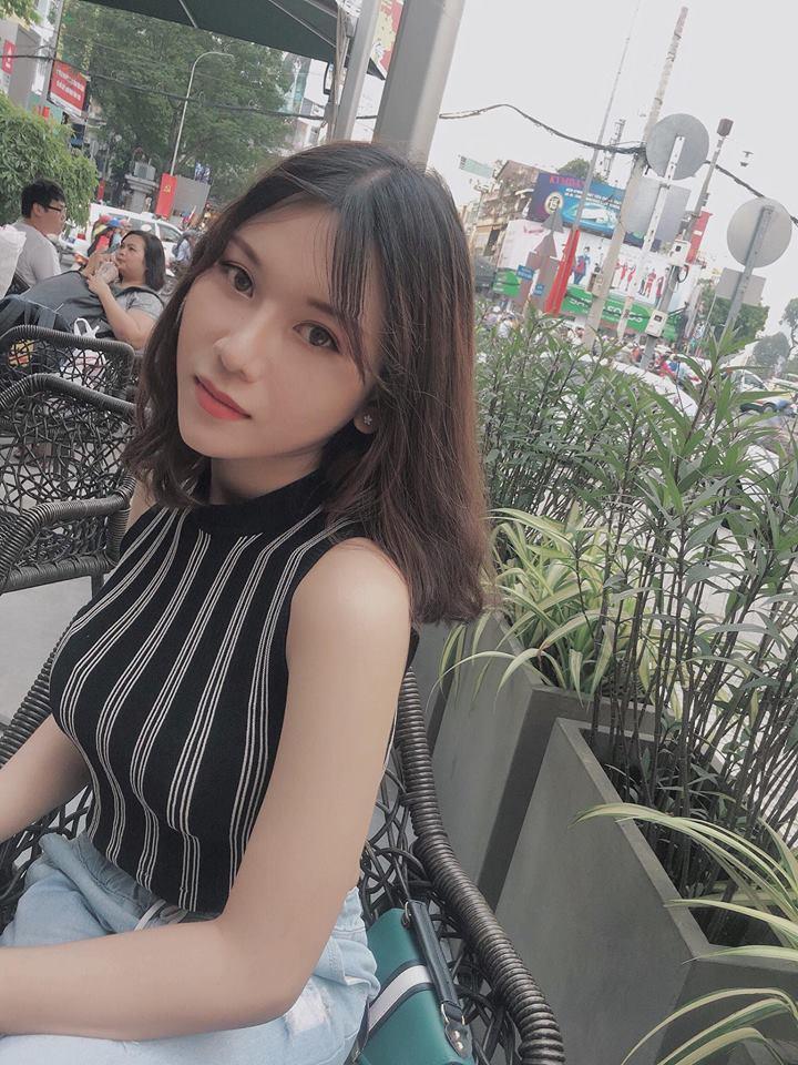 """Cậu bé Sài Gòn đen nhẻm """"dậy thì"""" thành cô gái đẹp được nhiều chàng theo đuổi - 6"""