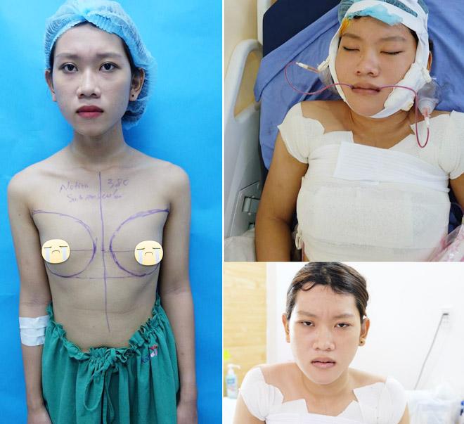 """Cậu bé Sài Gòn đen nhẻm """"dậy thì"""" thành cô gái đẹp được nhiều chàng theo đuổi - 2"""