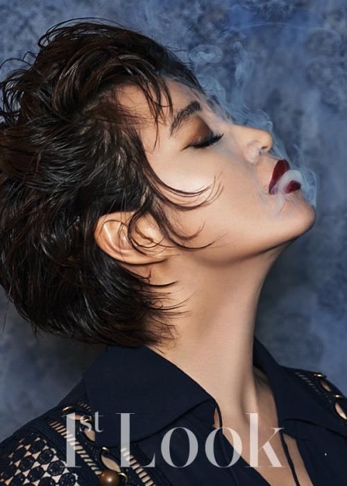Bí mật đằng sau thân hình bốc lửa của mỹ nhân U50 gợi cảm nhất showbiz Hàn - 5