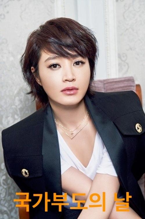 Bí mật đằng sau thân hình bốc lửa của mỹ nhân U50 gợi cảm nhất showbiz Hàn - 11