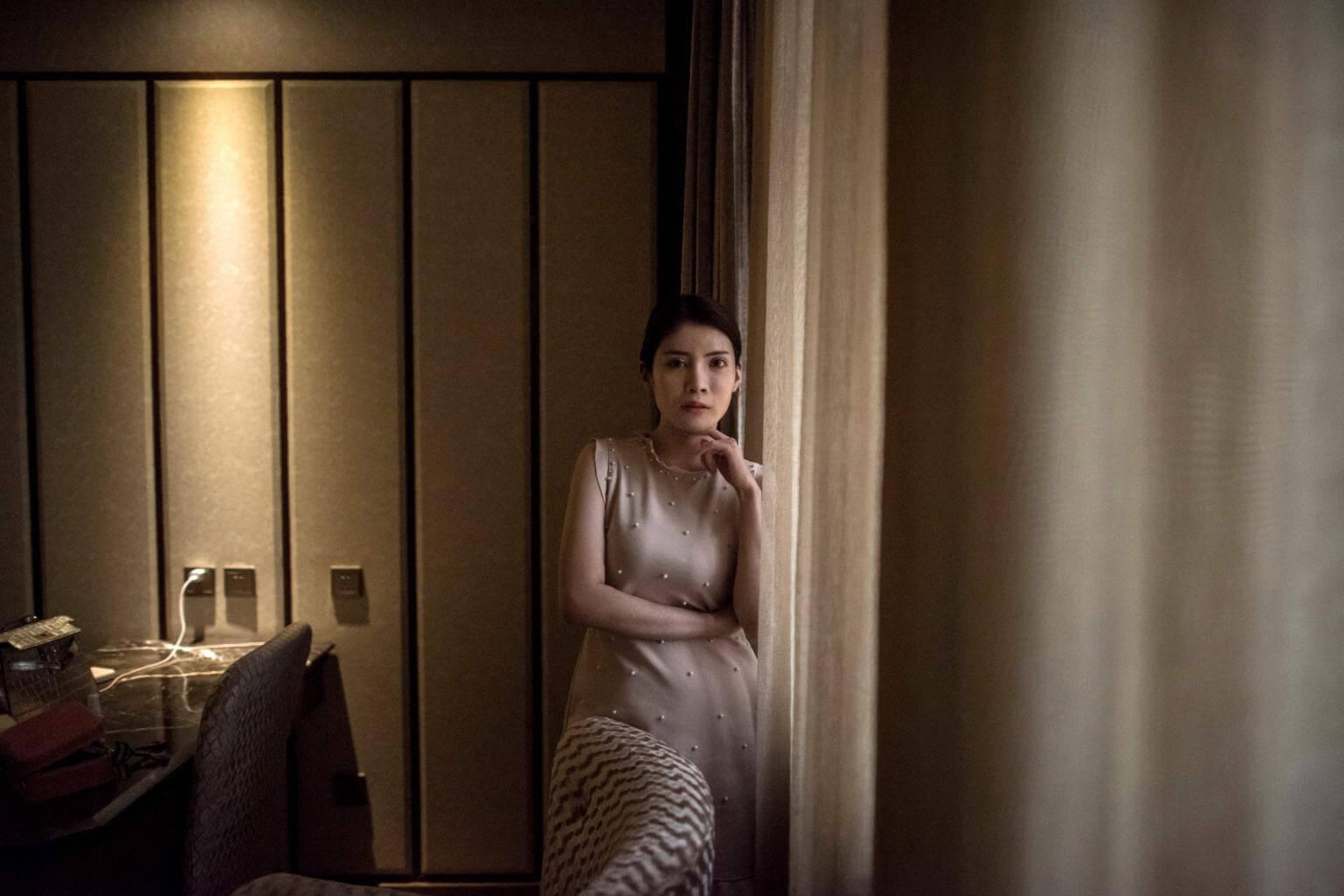 """Chị em xứ Trung đổ xô thẩm mỹ để """"sống ảo"""" trên mạng xã hội - 2"""