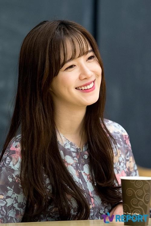 """Bí mật làn da ma cà rồng của nàng """"Cỏ"""" Goo Hye Sun - 9"""
