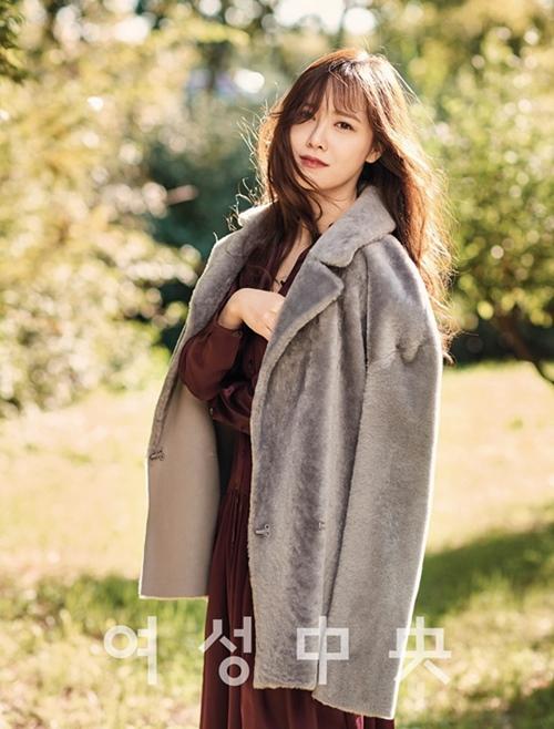 """Bí mật làn da ma cà rồng của nàng """"Cỏ"""" Goo Hye Sun - 8"""