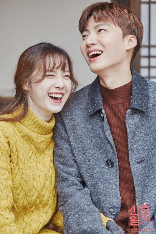 """Bí mật làn da ma cà rồng của nàng """"Cỏ"""" Goo Hye Sun - 6"""