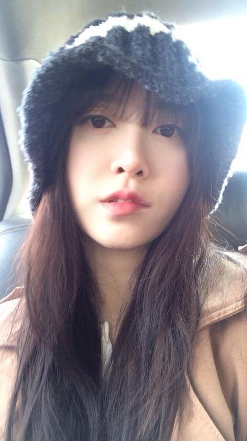 """Bí mật làn da ma cà rồng của nàng """"Cỏ"""" Goo Hye Sun - 4"""