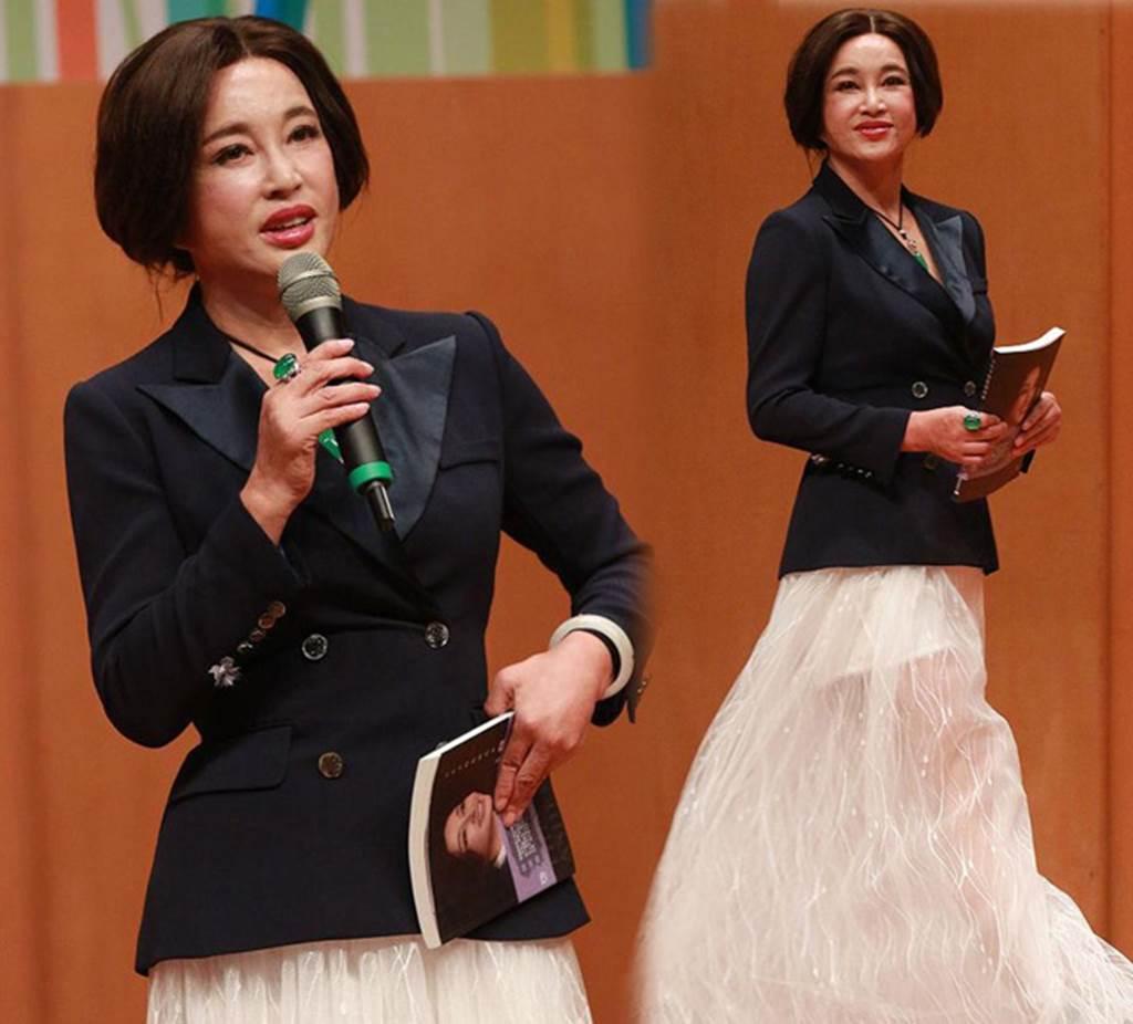 Lộ bằng chứng tiêm mặt của nhiều mỹ nhân Trung Quốc - 12
