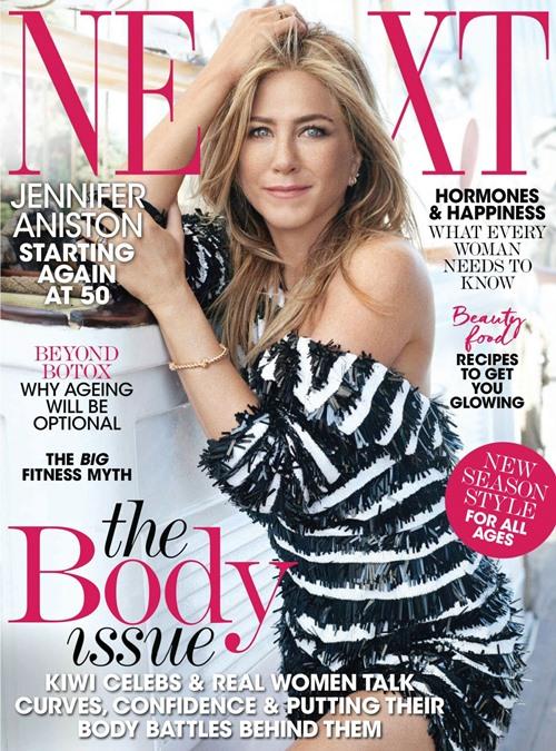 Vợ cũ Brad Pitt gần 50 vẫn quá trẻ đẹp dù toàn dưỡng da kiểu rẻ tiền - 3