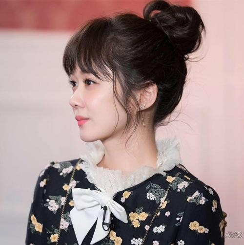"""Gần 40 mà trẻ như gái đôi mươi, bảo sao Jang Na Ra không bị gọi là """"yêu quái"""" - 9"""