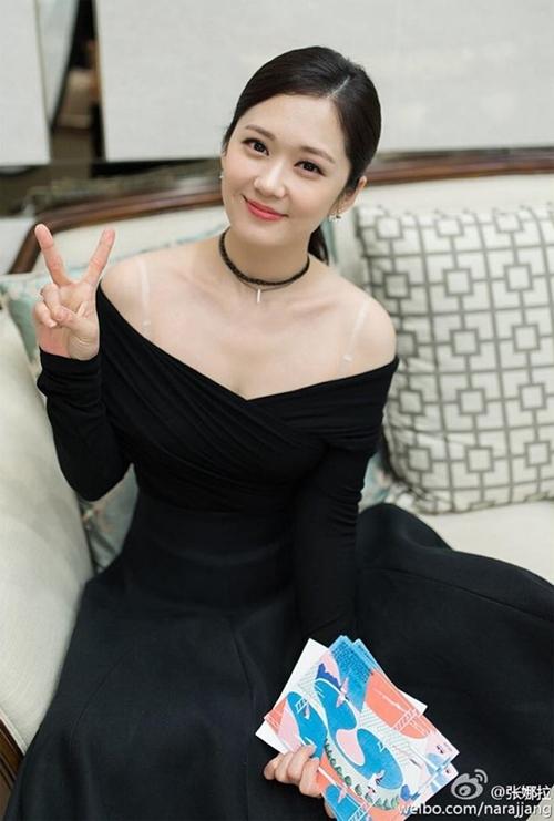 """Gần 40 mà trẻ như gái đôi mươi, bảo sao Jang Na Ra không bị gọi là """"yêu quái"""" - 2"""