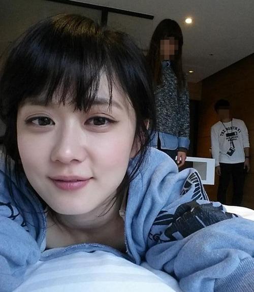"""Gần 40 mà trẻ như gái đôi mươi, bảo sao Jang Na Ra không bị gọi là """"yêu quái"""" - 5"""