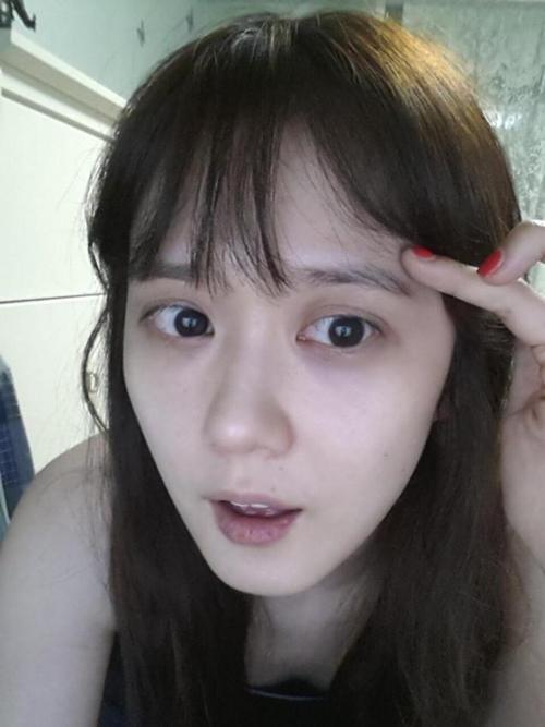 """Gần 40 mà trẻ như gái đôi mươi, bảo sao Jang Na Ra không bị gọi là """"yêu quái"""" - 6"""