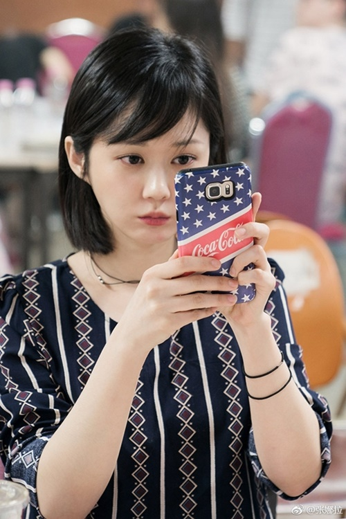 """Gần 40 mà trẻ như gái đôi mươi, bảo sao Jang Na Ra không bị gọi là """"yêu quái"""" - 7"""