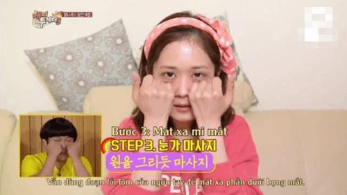 """Gần 40 mà trẻ như gái đôi mươi, bảo sao Jang Na Ra không bị gọi là """"yêu quái"""" - 12"""
