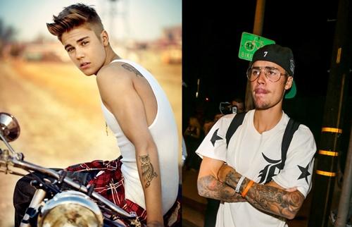 """Từng là """"đệ nhất sát gái"""", ai ngờ Justin Bieber lại ra nông nỗi này? - 9"""