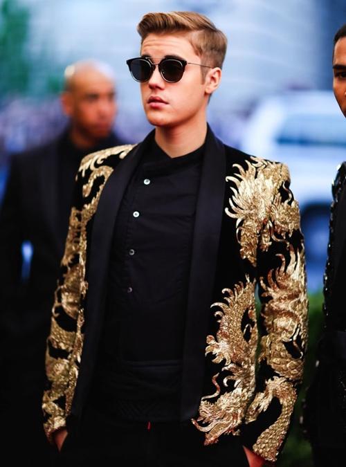 """Từng là """"đệ nhất sát gái"""", ai ngờ Justin Bieber lại ra nông nỗi này? - 2"""