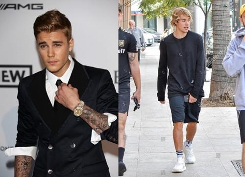 """Từng là """"đệ nhất sát gái"""", ai ngờ Justin Bieber lại ra nông nỗi này? - 11"""