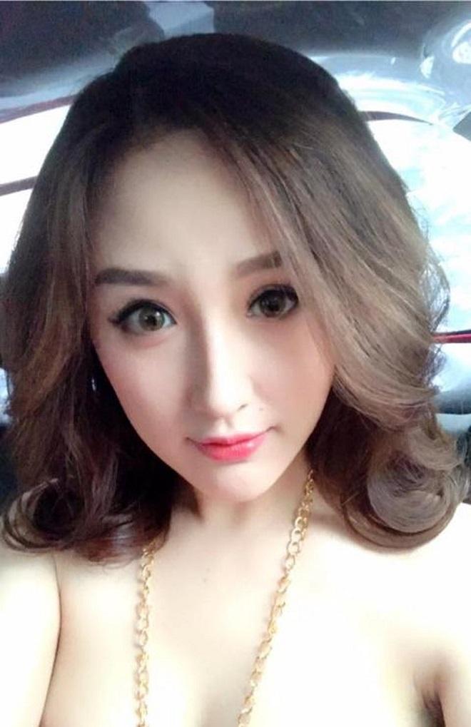Sao Việt có ánh nhìn kỳ quặc vì đeo kính áp tròng - 3