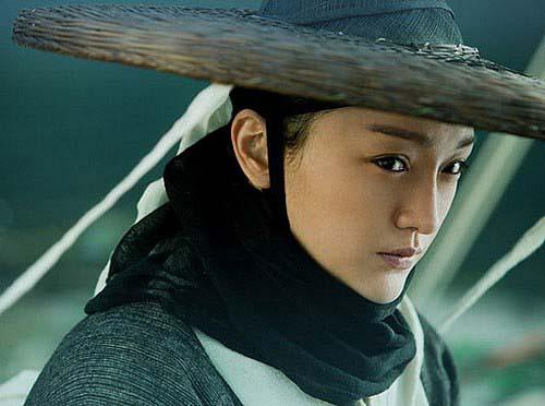 """Bí quyết làm đẹp của """"nữ hoàng không tuổi"""" Châu Tấn - 3"""