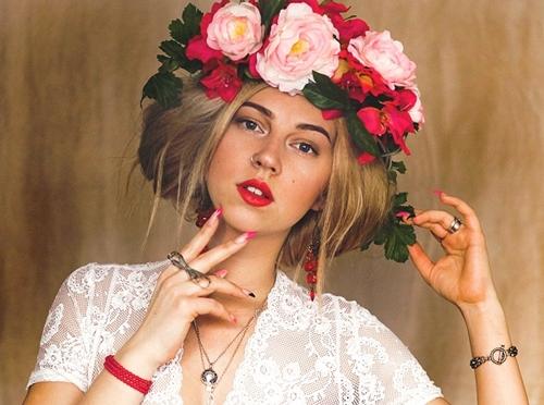Phụ nữ Nga đẹp nhất nhì thế giới nhờ những điều nhỏ nhưng rất hay này - 4