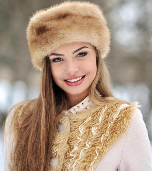 Phụ nữ Nga đẹp nhất nhì thế giới nhờ những điều nhỏ nhưng rất hay này - 5