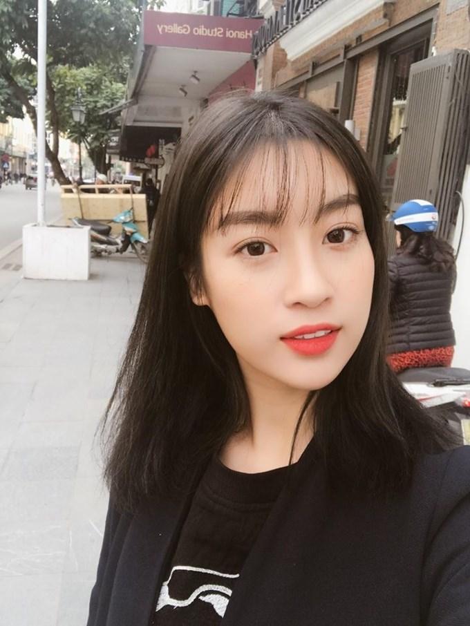 Nhã Phương để tóc sao y bản chính Song Hye Kyo trong Hậu duệ mặt trời - 4