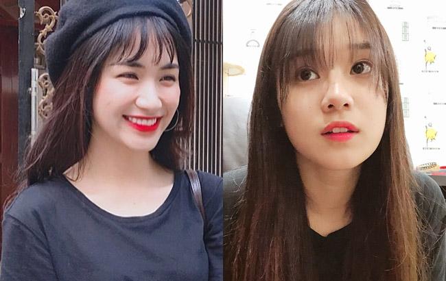Nhã Phương để tóc sao y bản chính Song Hye Kyo trong Hậu duệ mặt trời - 5