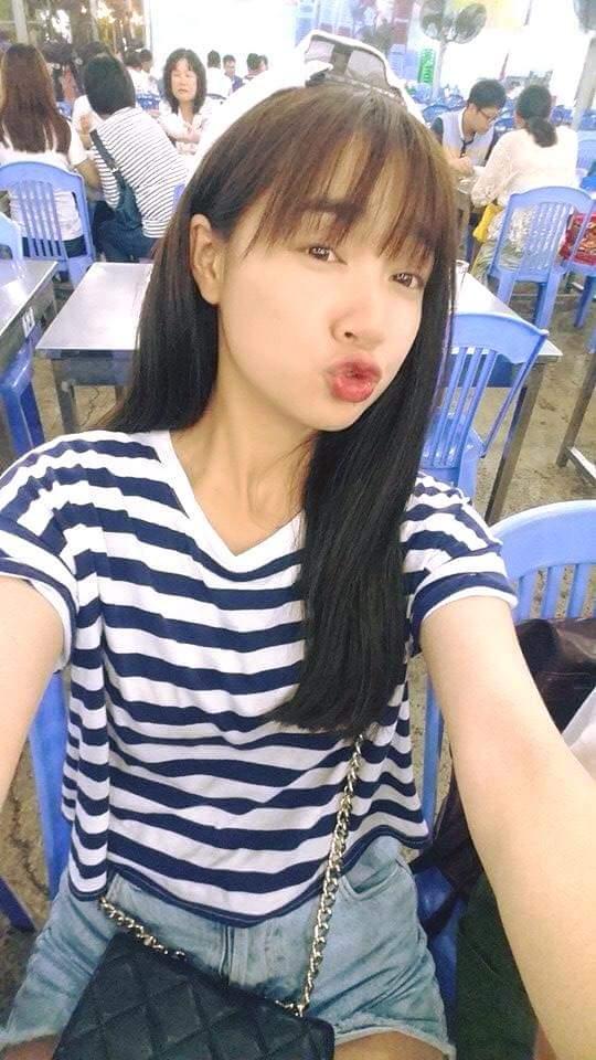 Nhã Phương để tóc sao y bản chính Song Hye Kyo trong Hậu duệ mặt trời - 3