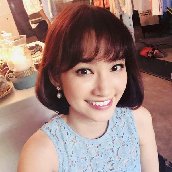 Nhã Phương để tóc sao y bản chính Song Hye Kyo trong Hậu duệ mặt trời - 7