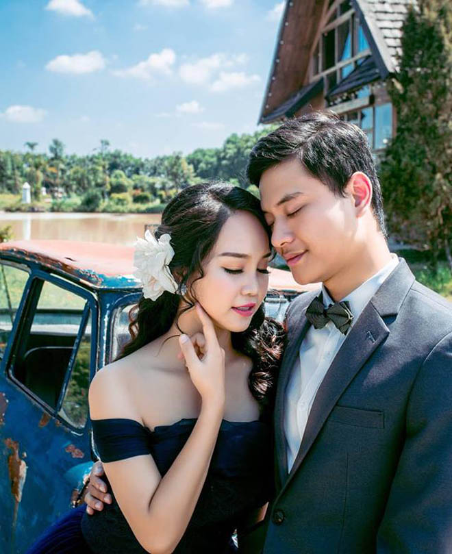 """9X Hà Nội cưới được lang quân như ý sau khi """"đập mặt xây lại"""" - 2"""