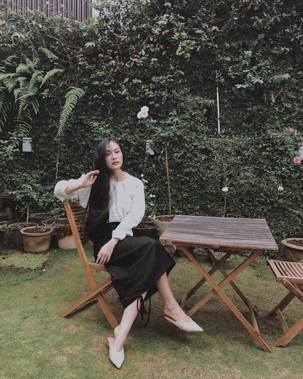 """Chi tiết cách tự thải độc tố của của hot girl """"vạn người mê"""" Sài Gòn - 4"""