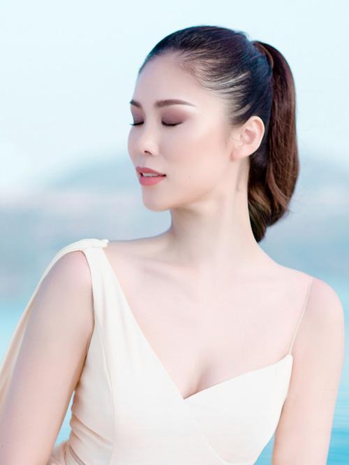 Hoa hậu Hoàn vũ 2007: Thiên nga múa đẹp mãi sau 11 năm đăng quang - 4