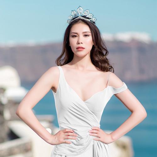 Hoa hậu Hoàn vũ 2007: Thiên nga múa đẹp mãi sau 11 năm đăng quang - 6