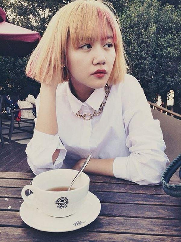 """Tình cũ Cường Đô La để tóc như """"ụ rơm"""", fan chê giống búp bê hư - 8"""