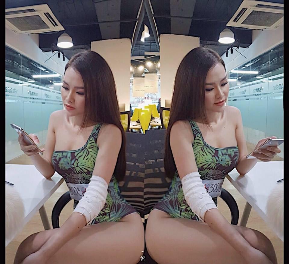 """""""Bóc trần sự thật"""" sau vòng ba lớn 1 mét của người đẹp Sài Gòn - 3"""