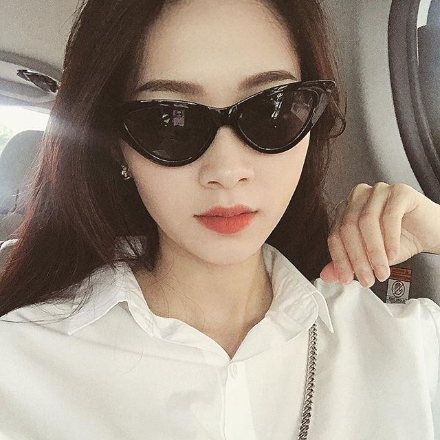 Hoa hậu Thu Thảo giảm 13kg sau sinh nhờ cho con bú, ăn đặc biệt - 3