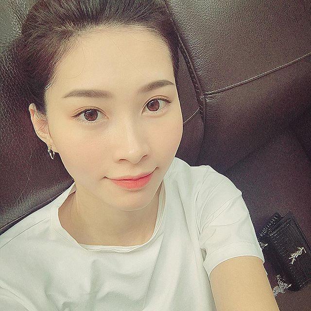 Hoa hậu Thu Thảo giảm 13kg sau sinh nhờ cho con bú, ăn đặc biệt - 4
