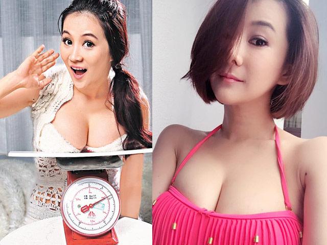 """""""Công chúa vòng 1"""" Hồng Kông bày cách chăm sóc khuôn ngực 3kg - 2"""