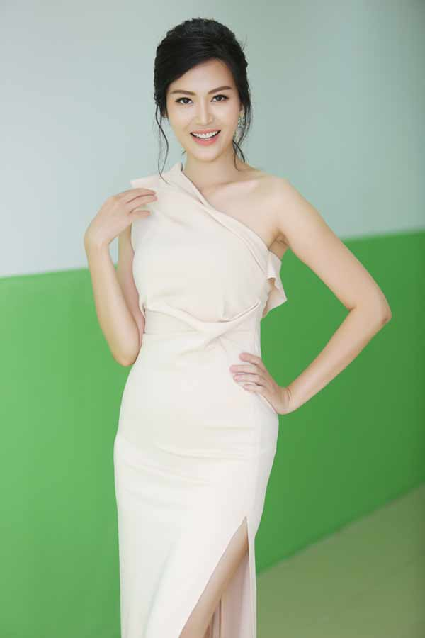 Hoa hậu Việt Nam 1994 thừa nhận dao kéo nhưng đây mới là thứ làm cô trẻ như 20 tuổi - 12
