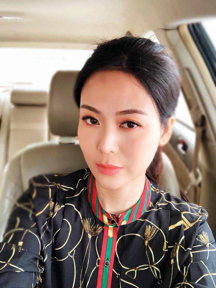 Hoa hậu Việt Nam 1994 thừa nhận dao kéo nhưng đây mới là thứ làm cô trẻ như 20 tuổi - 13