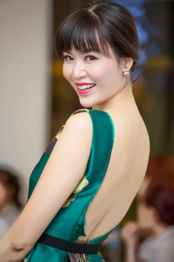 Hoa hậu Việt Nam 1994 thừa nhận dao kéo nhưng đây mới là thứ làm cô trẻ như 20 tuổi - 11