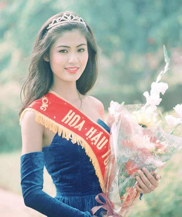 Hoa hậu Việt Nam 1994 thừa nhận dao kéo nhưng đây mới là thứ làm cô trẻ như 20 tuổi - 2