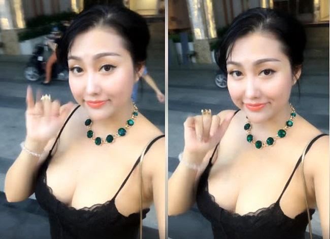 """Phi Thanh Vân tiết lộ lí do ngày càng giống búp bê sau """"đại tu"""" - 2"""
