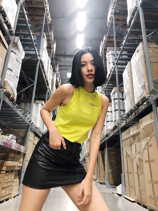 Quán quân The Face 2017 Tú Hảo từng định xin tiền mẹ để cắt môi, nâng ngực - 3
